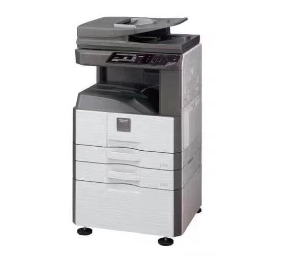 夏普黑白机