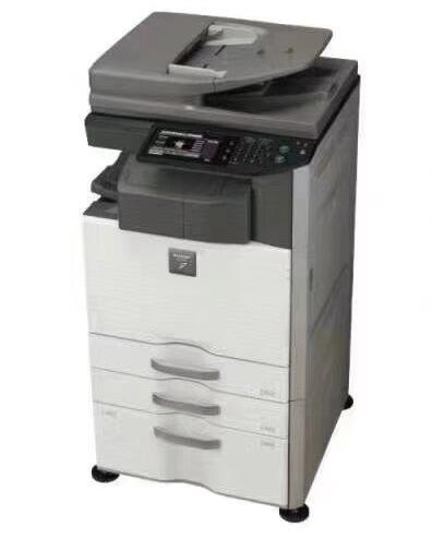 夏普DX-2008UC、2508NC